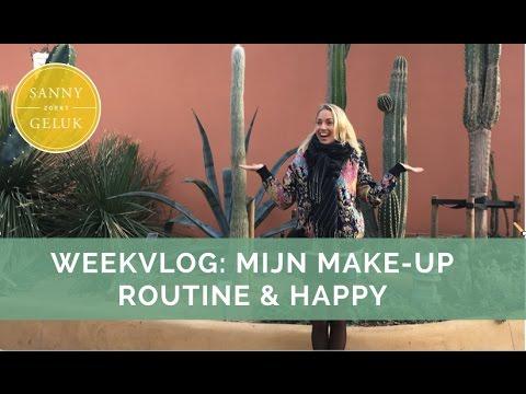 Xxx Mp4 Weekvlog Mijn Make Up Routine En Waarom Ik Mediteer Sanny Zoekt Geluk 3gp Sex