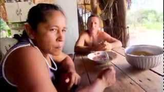 domingo espetacular mostra a região mais pobre do Brasil no Maranhão 16 03 2014 mircmirc
