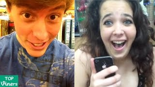 Thomas Sanders Story Time | Narrating People's Lives Vines Compilation  - Top Viners ✔