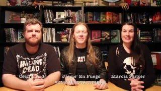 STEPHEN KING 11.22.63 - Hulu Series Episode 2 Review: ENFUEGOTAINMENT