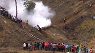 Kecelakaan Maut di Ajang OFFROAD Aceh