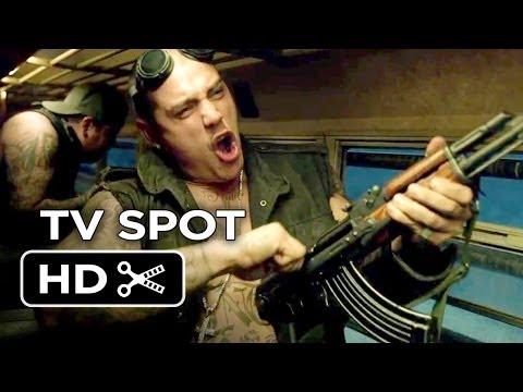Xxx Mp4 The Purge Anarchy TV SPOT An American Tradition 2014 Horror Movie Sequel HD 3gp Sex