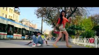 Aashona new bangla song Borbaad 2014