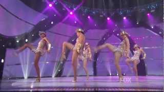 SYTYCD 8 - Top 10 Result Show - Group Dance