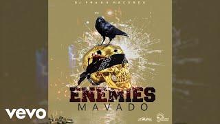 Mavado - Enemies (Official Audio)
