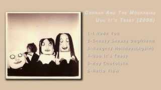 Connan and the mockasins - Uuu It's Teasy (FULL ALBUM)