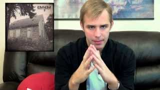 Eminem - The Marshall Mathers LP 2 - Album Review