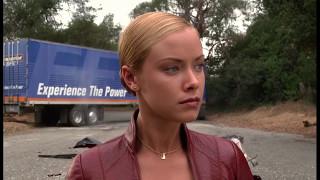 Terminator 3   Cemetery Chase Scene