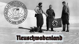 Ufos - Mythos Neuschwabenland - Das letzte Geheimnis des 3.Reiches - Doku german