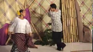 TIKLOS : Philippine Folk Dance