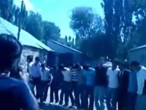 Hınıs Ovakozlu Köyü