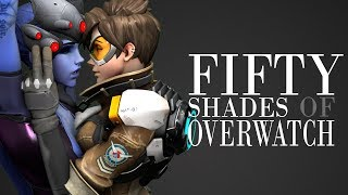 Fifty Shades Of Overwatch