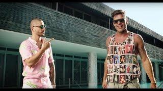 Ricky Martin Ft Maluma- Vente Pa'ca Vs Thalia -Todavia Te Quiero ft De La Ghetto