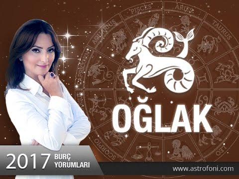 2017 OĞLAK Burcu Astroloji ve Burç Yorumu, Burçlar, Astrolog Demet Baltacı