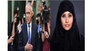অস্ট্রেলিয়ায় হিজাব পরা কেন নিষিদ্ধ করা হলো???Australia Talk To Muslim Update News