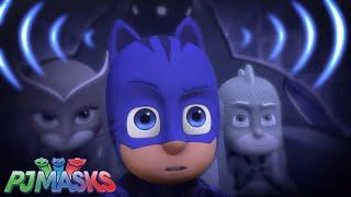 PJ Masks - Catboy Squared (Full Episode)