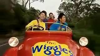 Taiwanese Wiggles Lights Camera Action