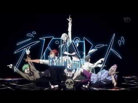 Xxx Mp4 Death Parade OP Opening デス・パレード Flyers By BRADIO HD 720p 3gp Sex