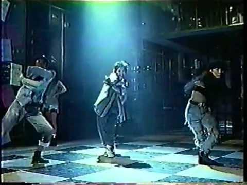 ダンス 90's 39