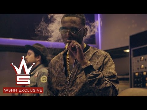 Smokin Flavas With Young Dolph & Berner In L.A. WSHH Exclusive
