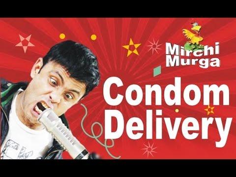 Xxx Mp4 Mirchi Murga Greatest Condom Prank RJ Naved 3gp Sex