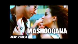 Heartless   Mashooqana (Remix) Full Video Song   Adhyayan Suman, Ariana Ayam
