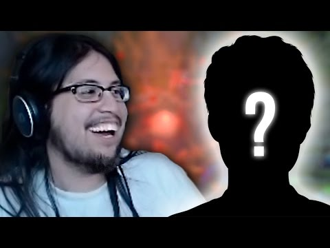 Imaqtpie A SECOND IMAQTPIE WHO IS THIS GUY