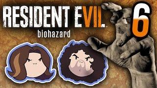 Resident Evil 7 - Hide n' Seek w/ Jack - PART 6 - Game Grumps