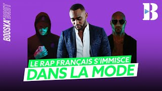 Le Rap Français en mode Fashion !