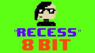 Recess (8 Bit Remix Version) [Tribute to Skrillex] - 8 Bit Universe Cover