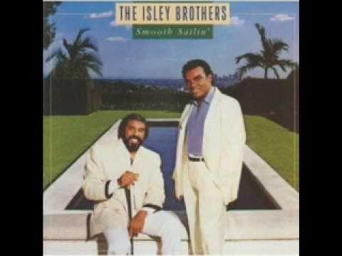 Isley Brothers I Wish