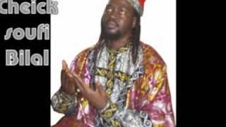 Zikiri Moustapha SIDIBE, Bilal fassa ! l'éloge de cheick soufi bilal