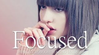 Alternative Pop Instrumental (Beat) ''Focused'' (by Robodruma & Max Sims) SOLD