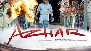 Azhar 2016 Full Hindi Movie || Emraan Hashmi, Nargis Fakhri,  Prachi Desai || Full Movie Event