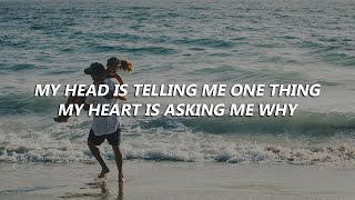 Jesse & Joy - More Than Amigos (Lyric/Letra)