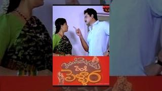 Mondi Mogudu Penki Pellam Telugu Full Movie