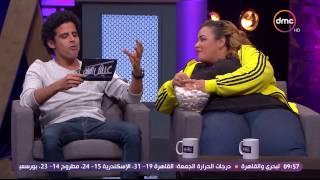 """عيش الليلة - كوميديا أشرف عبد الباقي مع ويزو وأوس أوس والميرغني .. """"المارشميلو"""""""