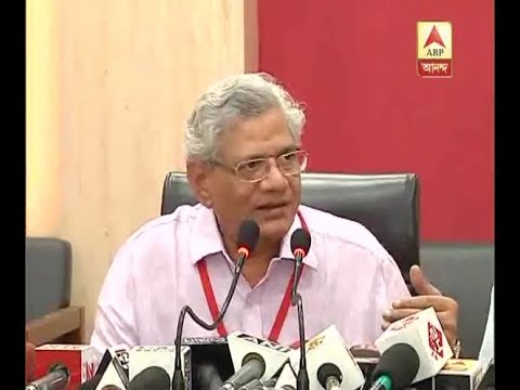Xxx Mp4 Lenin Statue Demotition Yechury Attack Tripura Governor Tathagata Roy Over His Remarks 3gp Sex