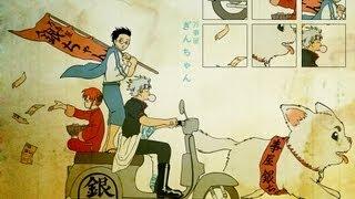 Osu! Replays #2 - Gintama (Monobright) Anata Magic (Tv Size)