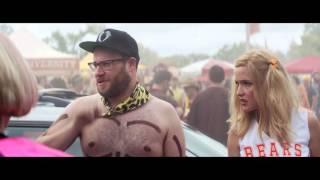 NEIGHBORS 2: SORORITY RISING - Official Redband Trailer