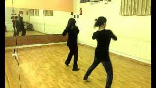 Girl Solo on Radha from Student of the Year