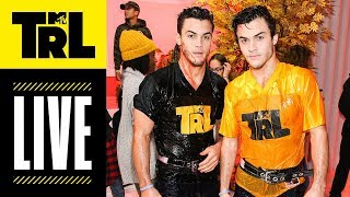 The Dolan Twins, Jake Miller, Ashanti and In Real Life Today! | TRL Weekdays at 4pm