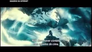 DICA DE FILME - Mundos Opostos | Programa Arena 53 | Quinta-feira 05/06/2014