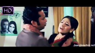 Tisha And Mosharraf Karim Natok - Adharer Rin