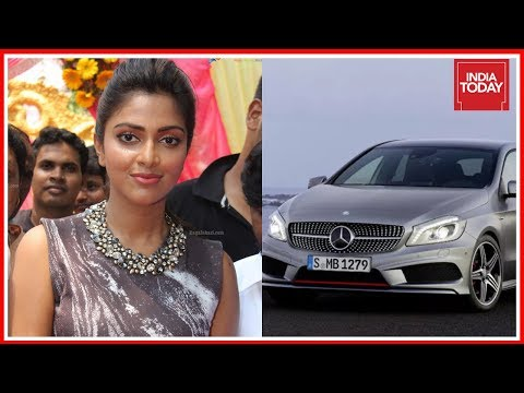 Xxx Mp4 Actress Amala Paul Listed As VIP Fraudster For Evading Road Tax 3gp Sex