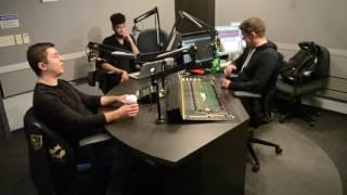 The Steve Dangle Podcast - Mar 28, 2017 - Bring Backup