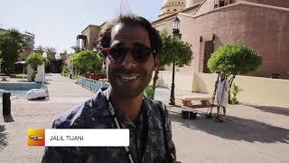 Orange Maroc : Marrakech du rire 2019