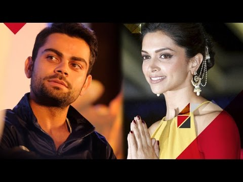 Deepika Padukone: Welcome to the family, Virat Kohli   Bollywood News