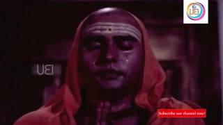 Shri Aryaamba on deathbed Malayalam Full Movie  Jagadguru Adisankaran  HD   Classic Movie mp4