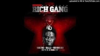 Rich Gang - Tell Em ft Young Thug & Rich Homie Quan ( LYRICS IN DESCRIPTION!)